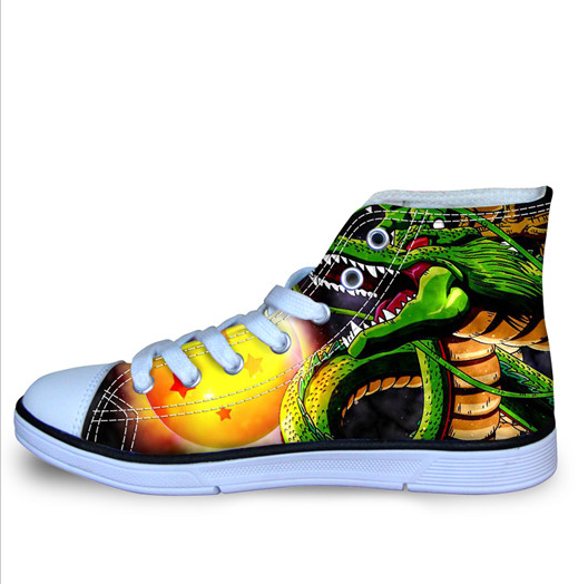 shenron shoes