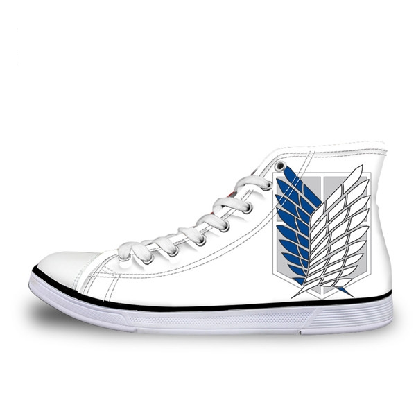 FORUDESIGNS-Fashion-Women-High-Top-Canvas-Shoes-Anime-Attack-on-Titan-Shoes-for-Woman-Ladies-Fairy