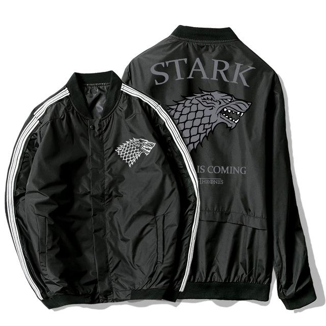 Casual-Jacket-Men-Fashion-Dragon-Ball-Goku-Men-Jacket-Coat-Pocket-Button-Bomber-Black-Gray-Male