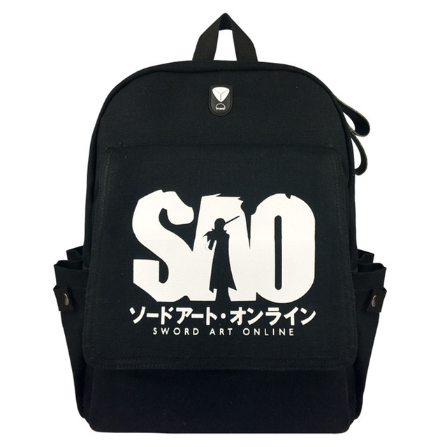 SWORD ART ONLINE BACKPACKS
