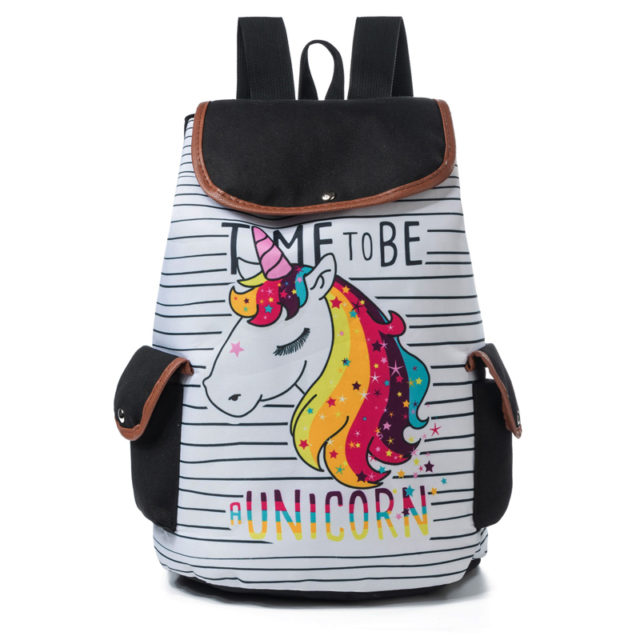 UNICORN 3D BACKPACK