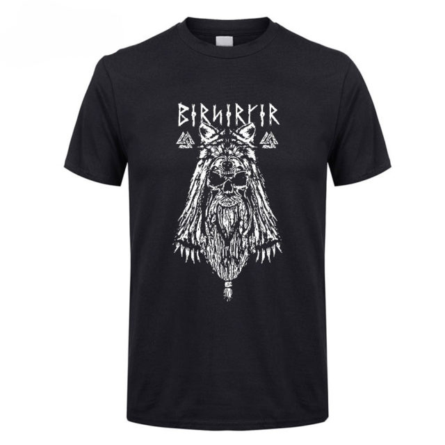 VIKING BERSERKER T-SHIRT (3 VARIAN)